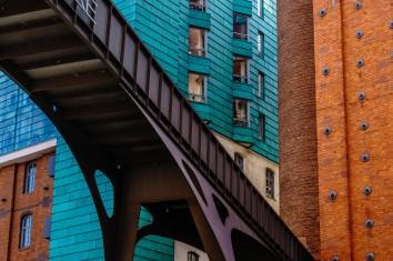 Brücken und Tunnel (10)