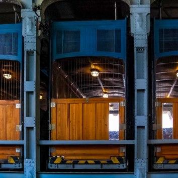 Brücken und Tunnel (2)